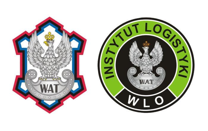 Katarzyna Michniewska logo WAT Instytut Logistyki