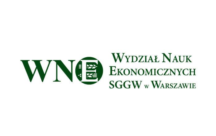 Katarzyna Michniewska WNE SGGW