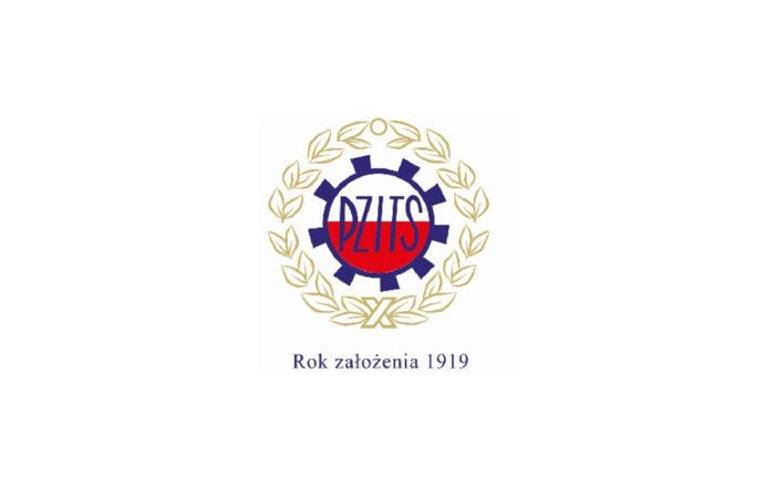 Katarzyna Michniewska PZITS logo