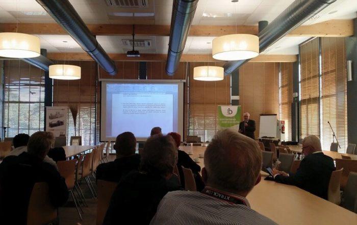 Katarzyna Michniewska 46 zjazd krajowego forum dyrektorów zakładów oczyszczania miast