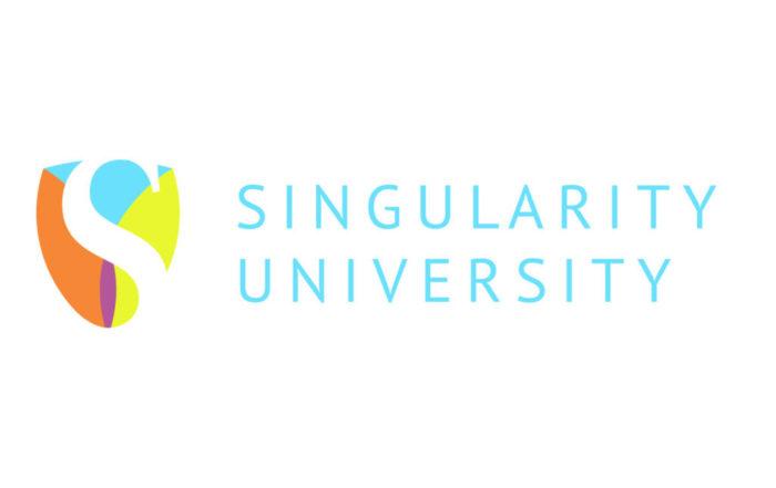 Katarzyna Michniewska Singularity University
