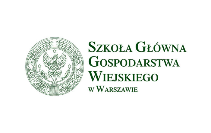 Katarzyna Michniewska SGGW