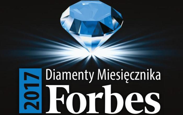 Katarzyna Michniewska diamenty miesięcznika Forbes 2017