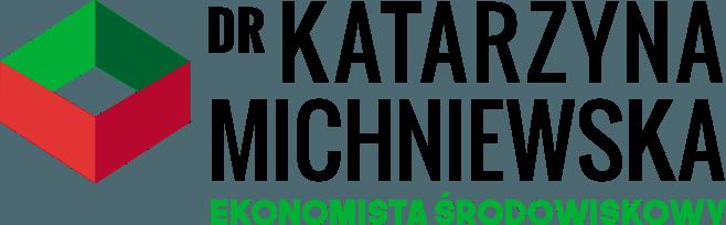 Katarzyna Michniewska Logo)