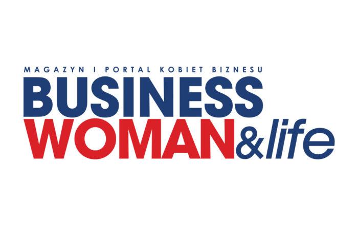 Magazyn i portal kobiet biznes Businesswoman&life