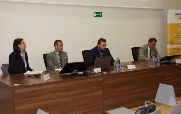 Konferencja w Urzędzie Marszałkowskim Dolnego Śląska
