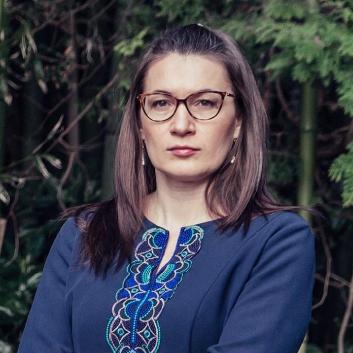 dr Katarzyna Michniewska