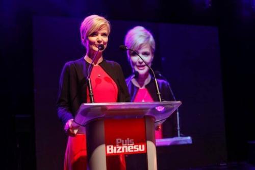 100 Kobiet Biznesu  - Gala Finałowa 2014