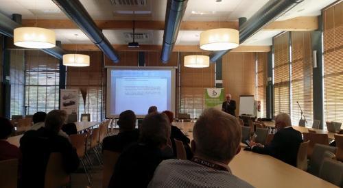 46 zjazd krajowego forum dyrektorów zakładów oczyszczania miast