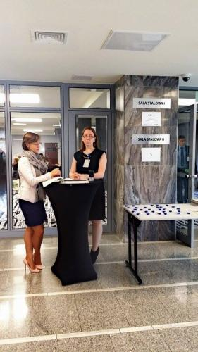 I Konferencja Logistyka Odzysku - ODPADY