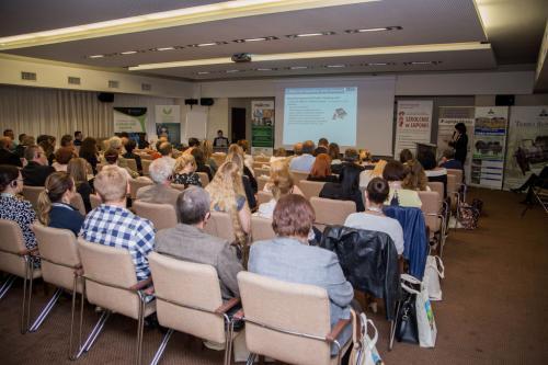 VI Międzynarodowa Konferencja Logistyki Odzysku 2016