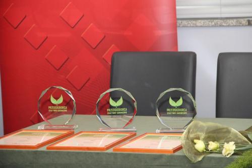 Finał Konkursu PES 2012