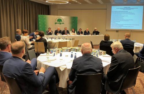 Walne Zgromadzenie Polskiej Izby Gospodarki Odpadami