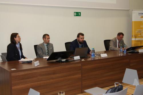 """Konferencja """"Dlaczego potrzebujemy gospodarki o obiegu zamkniętym – wyzwania dla Dolnego Śląska"""""""